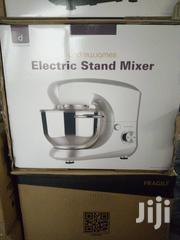 Andrew James Electric Stand Mixer With 5.5 Liter Mixing Bowl | Kitchen Appliances for sale in Lagos State, Lagos Mainland