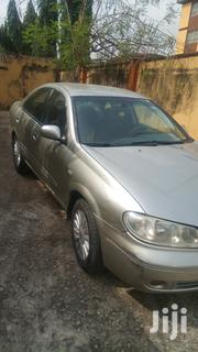 Nissan Sunny 2005 Silver | Cars for sale in Lagos State, Ikeja