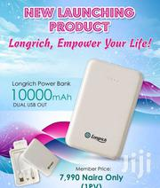 Longrich Powerbank   Accessories for Mobile Phones & Tablets for sale in Rivers State, Port-Harcourt