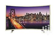 Polystar Led Tv Smart Curved 32 Inch | TV & DVD Equipment for sale in Lagos State, Lagos Island