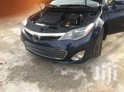 Toyota Avalon 2015 Blue | Cars for sale in Lagos State, Ajah