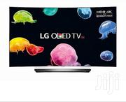 LG Oled Curved Smart 3D Tv 55inchs   TV & DVD Equipment for sale in Abuja (FCT) State, Central Business District