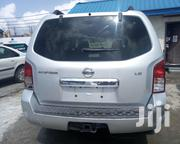 Nissan Pathfinder 2008 Silver | Cars for sale in Rivers State, Port-Harcourt