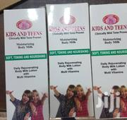 Kids & Teens Moisturizing Body Milk(25000dozen) | Skin Care for sale in Lagos State, Amuwo-Odofin