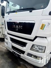 Man Diesel 2009 White | Trucks & Trailers for sale in Lagos State, Kosofe