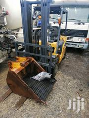 3tons Cat Folklift Model DP20NT   Heavy Equipments for sale in Lagos State, Amuwo-Odofin