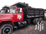 Mack R Model Dump Truck 1996 10 Tyres Dubble Axisel 24 Valve | Trucks & Trailers for sale in Lagos State, Apapa