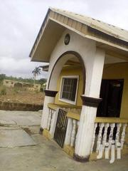 4 Bedroom Bungalow At Agbofieti Area Iletuntun Apata Ibadan | Houses & Apartments For Sale for sale in Oyo State, Oluyole