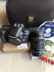 Canon EOS 70D | Photo & Video Cameras for sale in Lagos State, Ikeja