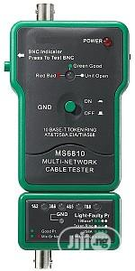 Network Cable Tester | Measuring & Layout Tools for sale in Lagos State, Lagos Island