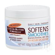 Palmer's Cocoa Butter Formula Jar 100g | Skin Care for sale in Lagos State, Ikeja