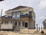 Stylishly, Brand New 12 Units Of 4bedroom Semi Detached Duplex Wit BQ | Houses & Apartments For Sale for sale in Lagos State, Lekki Phase 1