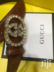 Gucci Quality Belt | Clothing Accessories for sale in Lagos State, Surulere