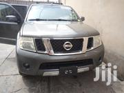 Nissan Pathfinder 2008 LE 4x4 Black | Cars for sale in Lagos State, Alimosho