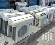 Hongkong Fairly Used Acs Available for Sales.Lg Samsung Midea Panason. | Home Appliances for sale in Lagos State, Surulere