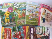 Bundle Of Educational Dvd(FREE SHIPPING) | Books & Games for sale in Oyo State, Akinyele