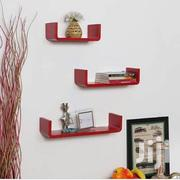 3 Set Of Floating Wall Shelf | Furniture for sale in Lagos State, Lagos Mainland