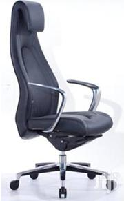 Office Leather Chair   Furniture for sale in Lagos State, Lekki Phase 1