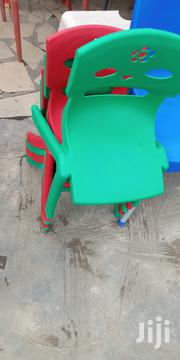 Best Classic Strong Plastic Children's Chair | Children's Furniture for sale in Lagos State, Ojo