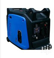 Silent Digital Inverter Generator With Remote 4.5kva/3500w   Electrical Equipments for sale in Imo State, Owerri West