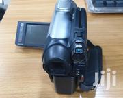 Sony Handycam Dcr_dvd608 | Photo & Video Cameras for sale in Lagos State, Ikeja