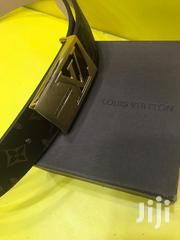 Louis Vuitton Quality Belt | Clothing Accessories for sale in Lagos State, Surulere