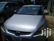 Honda Accord 2003 2.4 Automatic Silver   Cars for sale in Imo State, Owerri North