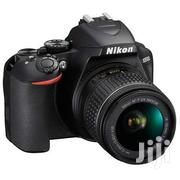Nikon D3500 Digital Camera 24.2megapix With Nikkor 18-55mm F/3.5-5.6g | Photo & Video Cameras for sale in Abuja (FCT) State, Wuse 2