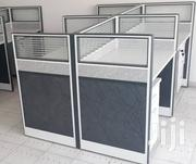 New Office Workstation Table With Four Mobile Gorilla   Furniture for sale in Lagos State, Surulere
