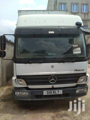 Tokunbo Mercedez Benz 8-15 Truck | Trucks & Trailers for sale in Lagos State, Ikorodu