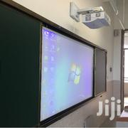 82 & 96 Inch Finger Touch Interactive Smart White Board | Stationery for sale in Abuja (FCT) State, Utako