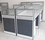 Office Workstation Table With Four Mobile Gorilla   Furniture for sale in Lagos State, Surulere