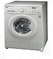 LG Washing Machine Front Load 7KG - WM 4J5QNP7S | Home Appliances for sale in Kwara State, Ilorin South