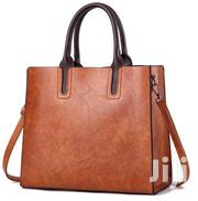 Cute And Classy Ladies Leather Handbag   Bags for sale in Lagos State, Alimosho