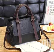 Cute And Classy Ladies Leather Handbag | Bags for sale in Lagos State, Alimosho
