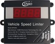 Vehicle Speed Limiter Device And Installation | Automotive Services for sale in Lagos State, Ibeju
