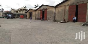 Warehouse For Lease At Ajao Estate Isolo Lagos