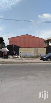 One Bay Warehouse for Sale Off Bode Thomas Surulere Lagos State | Commercial Property For Sale for sale in Lagos State, Oshodi-Isolo