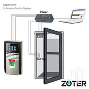 Access Control And Magnetic Door Lock With Installation | Security & Surveillance for sale in Lagos State, Lagos Island