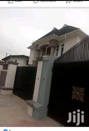 Amazing New 5bedroom Duplex For Sale At Ogba | Houses & Apartments For Sale for sale in Lagos State, Ifako-Ijaiye