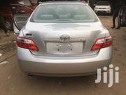 Toyota Camry 2007 Silver | Cars for sale in Lagos State, Kosofe