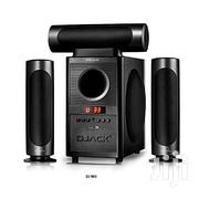 Djack 3.1 Powerful Bluetooth Home Theatre DJ-903 | Audio & Music Equipment for sale in Bayelsa State, Yenagoa