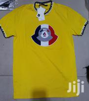 Best Quality Moncler T-Shirt | Clothing for sale in Lagos State, Lagos Island