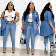 Turkey Classic Unique Trouser and Top for Ladies | Clothing for sale in Lagos State, Agege