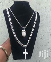 Best Quality CUBAN Neck Chain With Pendant | Jewelry for sale in Lagos State, Lagos Island