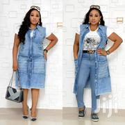 Turkey Classic Trouser,Jacket And Inner For Ladies | Clothing for sale in Lagos State, Agege