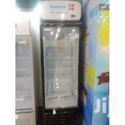 Scanfrost Sfuc 400 Bottle Chiller Black | Store Equipment for sale in Rivers State, Port-Harcourt