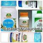 Swissgarde Natural Glaucoma Cataract Remedy | Vitamins & Supplements for sale in Lagos State, Surulere