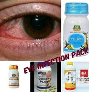 Swissgarde Eye Infection Remedy Free Delivery   Vitamins & Supplements for sale in Lagos State, Surulere
