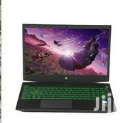 HP Pavilion Gaming 15-cx0056wm 1T HDD Intel Corei5 8 GB RAM | Laptops & Computers for sale in Lagos State, Ikeja
